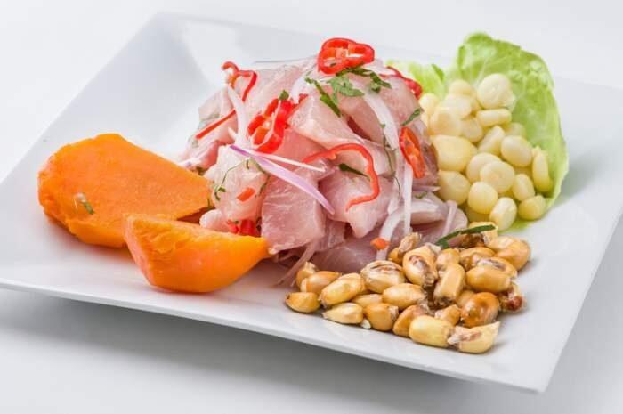 Ceviche De Pescado Receta Original Peruana 2021